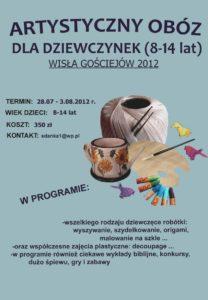 Artystyczny-oboz-dla-dziewczynek-2012