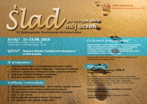 Konferencja_katech_2015_plakat