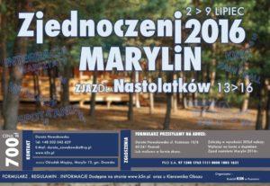 Zjednoczeni2016-Plakat